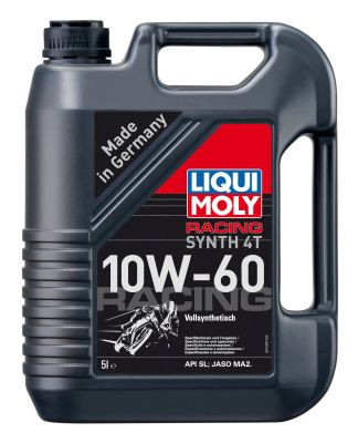 Liqui Moly Racing Synth 4T SAE 10W-60