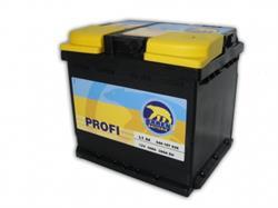 BAREN 7902063 PROFI_аккумуляторная батарея! 19.5/17.9 евро 44Ah 390A 207/175/190\\