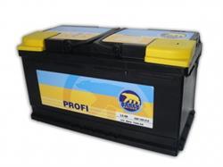 BAREN 7902082 PROFI_аккумуляторная батарея! 19.5/17.9 евро 88Ah 720A 353/175/190\\