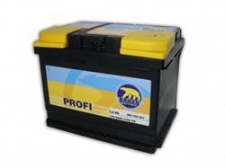 BAREN 7903162 PROFI_аккумуляторная батарея! 19.5/17.9 евро 60Ah 510A 242/175/190\\