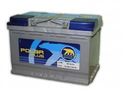 BAREN 7904147 POLAR PLUS_аккумуляторная батарея! 19.5/17.9 евро 80Ah 730A 278/175/190\\