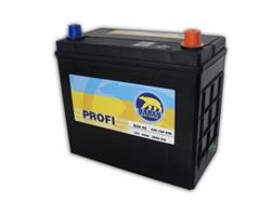 BAREN 7903220 PROFI_аккумуляторная батарея! 19.5/17.9 евро 45Ah 360A 237/128/225\\