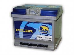 BAREN 7904151 POLAR_аккумуляторная батарея! 19.5/17.9 евро 44Ah 420A 207/175/175\\