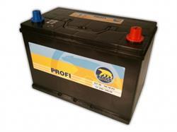 BAREN 7903569 PROFI_аккумуляторная батарея! 19.5/17.9 евро 95Ah 760A 302/172/220\\