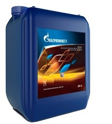 Моторное масло М-10Г2к в/с 20л (18,18 Кг), GAZPROMNEFT, 2389901259