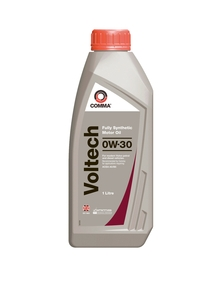 Моторное масло COMMA 0W30 Voltech, 1л, VTC1L