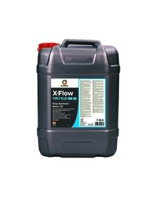Моторное масло COMMA 5W30 X-FLOW TYPE F PLUS, 20л, XFFP20L